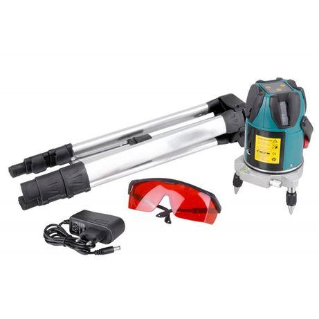 Nivel laser ALNL02 635mm + trepied