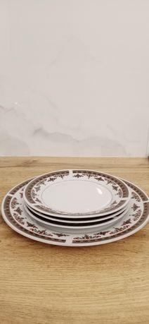 Набор тарелок 1000тг