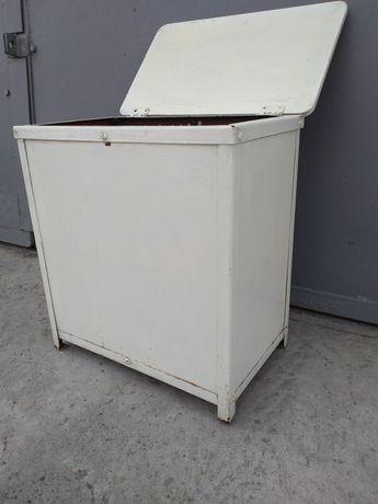 Ящик железный 43х26х46 см