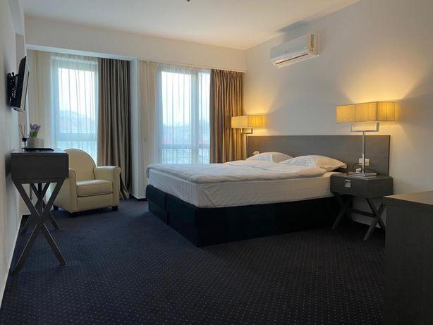 Bulevardul Decebal - Regim hotelier 4* - Totul nou - Constructie 2020