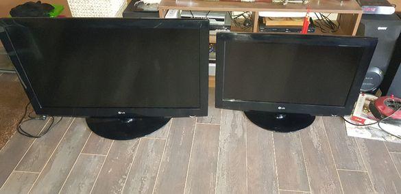 Продавам LCD телевизори LG,Philips за части