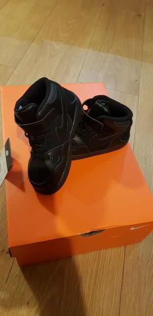 Nike Son of Force nr.25 si nr.23.5