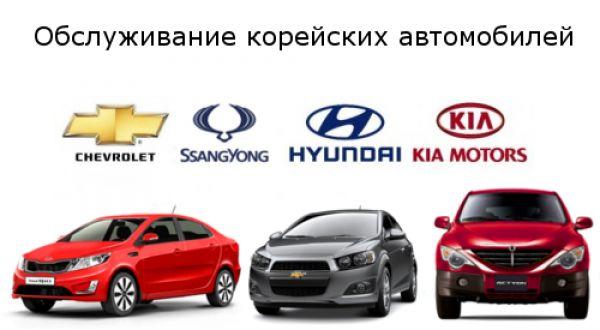 Запчасти на КОРЕЙСКИЕ авто По кузову оригинал и дубликат.