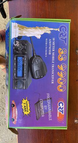 Vând stație radio
