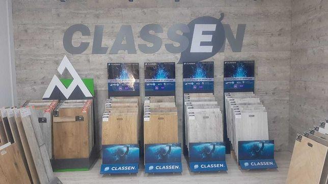 Ламинат Classen + Доставка - Рассрочка