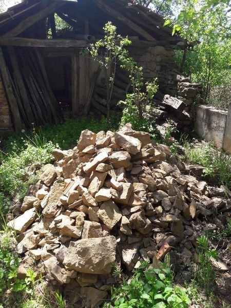 Подаряваме камъни за строителство гр. Ловеч - image 1