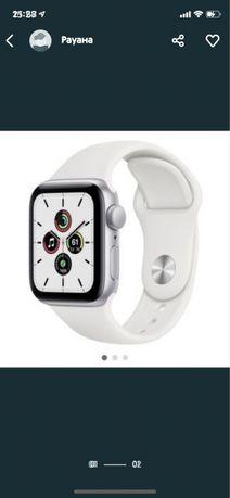 Apple watch 4 серия 40 мм