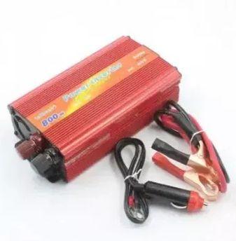 Invertor tensiune Auto Unda Pura 12V-220V Lairun 100 W 500 W 3000 W