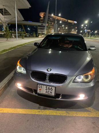 BMW 525i E60 М54