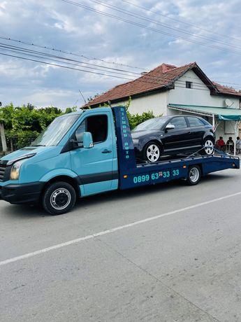 Пътна Помощ 24/7  До 30мин Road Assistance НИСКИ ЦЕНИ