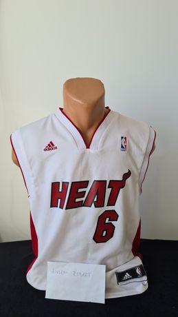 Maiou NBA Miami Heat 100% legit