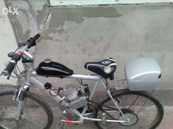 монтаж и ремонт двигатели за колело