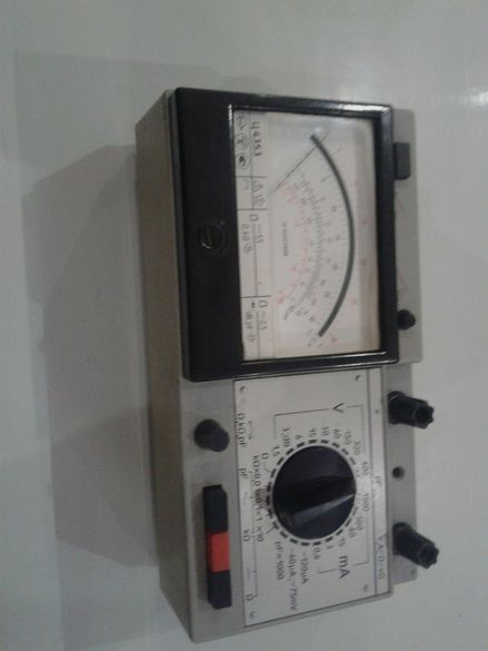 Уред за мерене