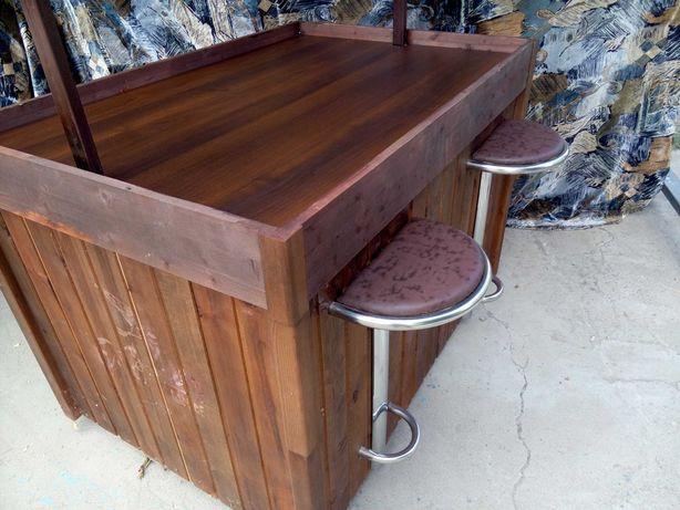 Барная стойка - мебель