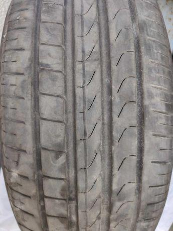 4 бр. летни гуми pirelli cinturato p7 215/55/16