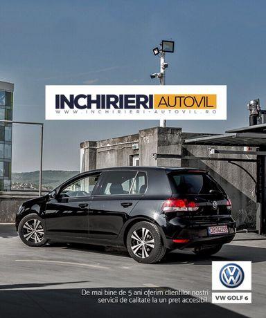 Închirieri Auto / Rent A Car - Gura Humorului - Bucovina