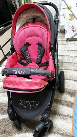 Продам коляску Tutis Zippy 2 в 1