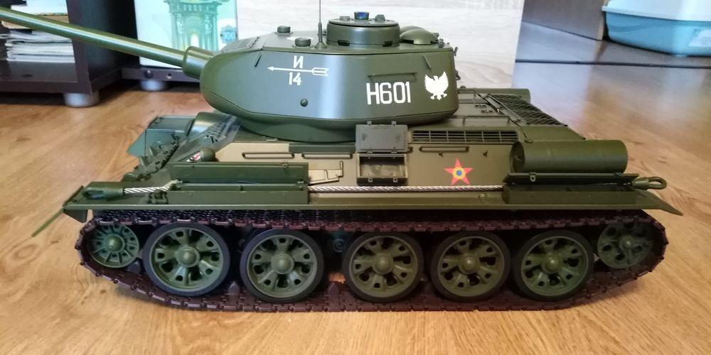 Tancul T34-85