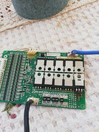 Tranzistor pt bms baterie