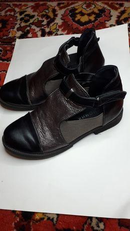 Детская обувь, подростковая