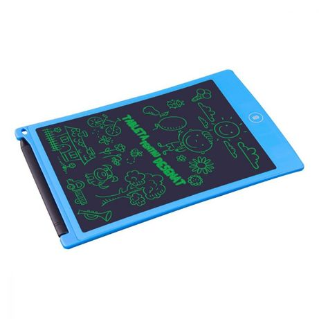 "Tableta grafica lcd ,Tableta pentru scris si desenat 8.5"""