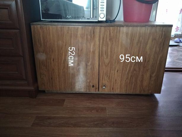 Продам часть шкаф
