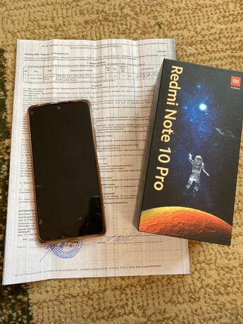 Продам или обменяю на iPhone два Redmi note 10 pro 8/128 gb