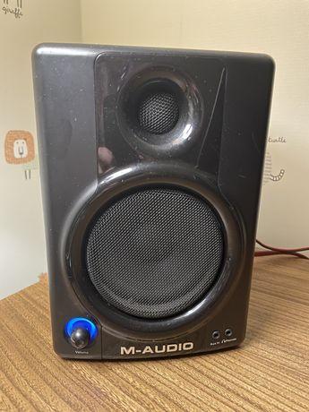 Студийные мониторы m-audio av-40