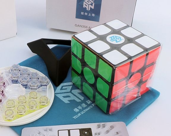 Gan Air SM 2019 -Cub Rubik 3x3x3