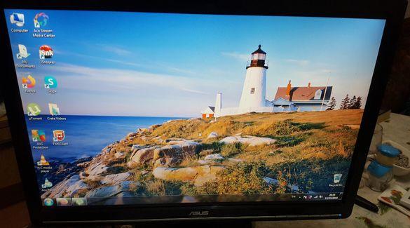 LCD Монитор Asus VW221