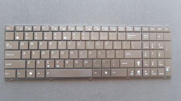 Клавиатура за ASUS K50 P50 K70 K71 K51 K60 K62 X50 X70