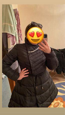 Новая Весенняя Куртка 48размер