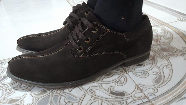 Продам мужской туфли 49 размера