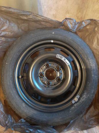 Резервна гума за Мерцедес A класа
