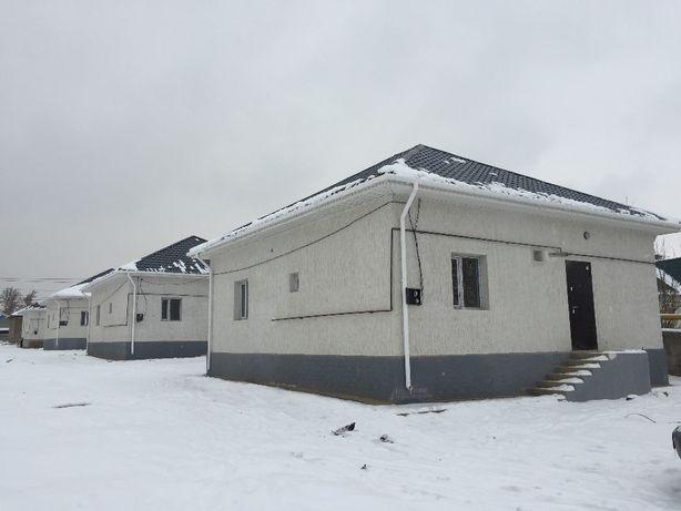 Дома готовые в рассрочку без % и долевое участие от 3 млн тенге в
