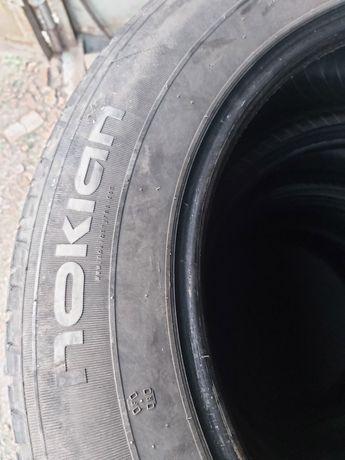 Продам резину Nokian Nordman S SUV