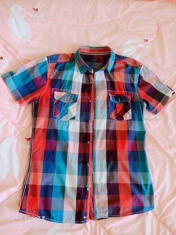 Летние стильные молодежные Рубашки