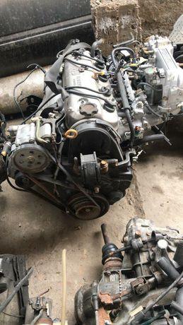 Контрактные двигатели из Европы на Хонда Цивик,СРВ и Аккорд