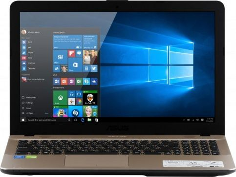 Ноутбук Asus X541S