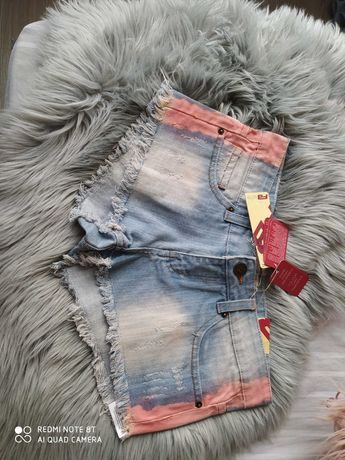 Къси панталони на New Yorker размер S