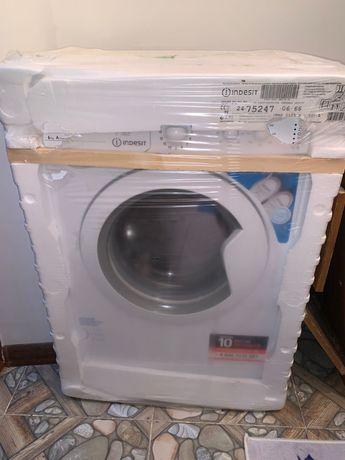 Новая стиральная машина
