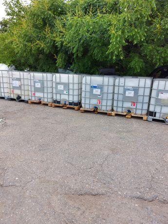 Бидони и цистерни нови и употребявани различни литри и модели