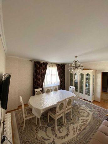 Продам 3х комнатную просторную квартиру ЖК Меркурий