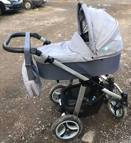 Бебешка количка - Baby Design 2 в 1