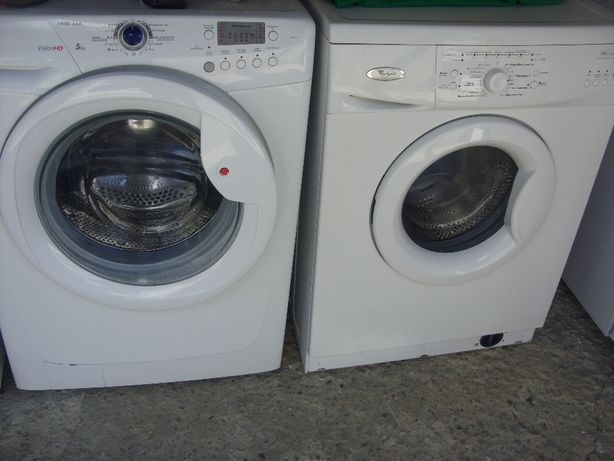 masina de spalat hoover K3-6HH