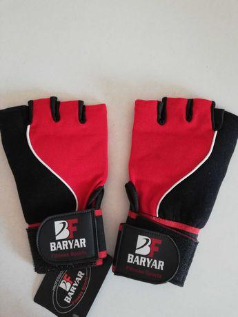 Перчатки для фитнеса женские и мужские