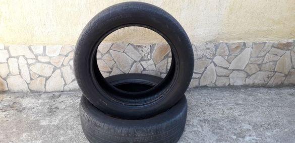 235/50/19 летни гуми 2 бр. Hankook + 2 бр. Toyo Proxes