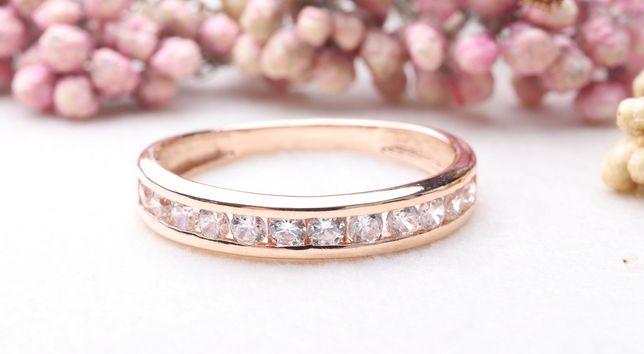 0% Кольцо с камнями , золото 585, вес 2.44 г. «Ломбард Белый»