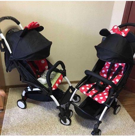 Коляска прогулочная Babytime с бесплатной доставкой