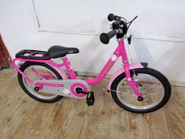 Bicicleta de copii Puky